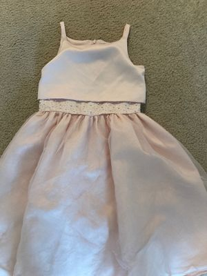 Nordstrom flower girl dress- size 7 for Sale in Bothell, WA
