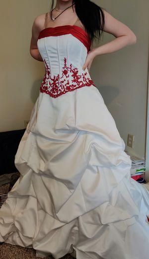 Wedding Dress for Sale in Hermitage, TN