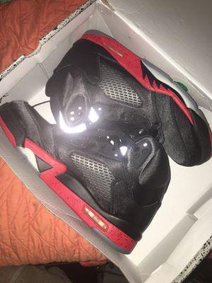Retro 5 Jordan's for Sale in San Jose, CA