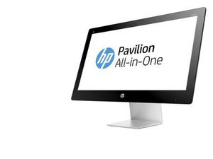 """HP 23"""" All in One, Office, SSD SAMSUNG PRO 850, Intel 6th gen i3, 16 GB Memory for Sale in Houston, TX"""