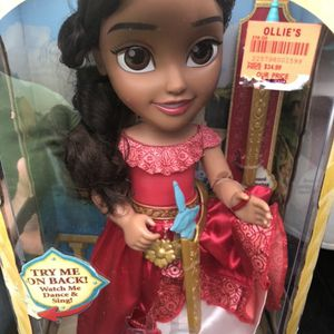Princess Elena Doll for Sale in Manchester, CT