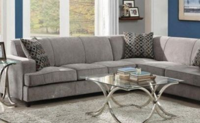 Sleeper Sectional In Special Offer In 45701 Highway 27N Davenport Fl 33897 407@969@1652 for Sale in Davenport,  FL
