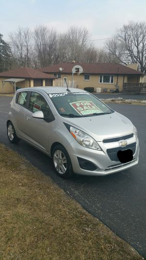 2013 Chevy Spark 58k $5500 1 OWNER for Sale in Chicago Heights, IL