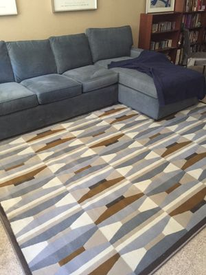 Sofa Sectional made by Rowe for Sale in Columbus, OH