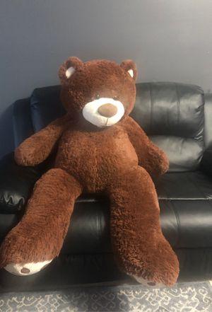 Huge teddy bear for Sale in Newport News, VA