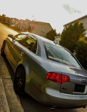 2006 Audi A4 Quattro 2.0 Turbo for Sale in Murfreesboro, TN