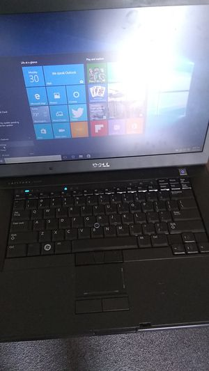 DELL LATITUDE for Sale in Lanham, MD
