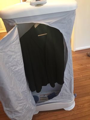 Fabric freshener clothes steamer for Sale in MONTGOMRY VLG, MD