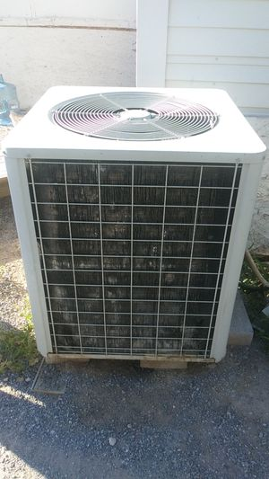 Centeral ac unit Air conditioner outdoor for Sale in Las Vegas, NV