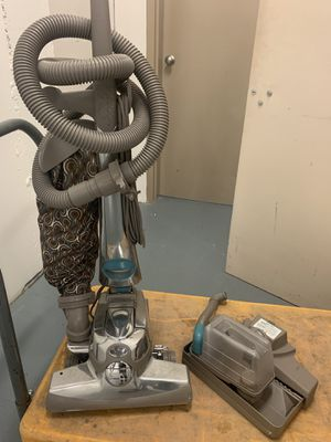 KIRBY VACUUM AND CARPET SHAMPOOING SYSTEM - USED 1X for Sale in Portland, OR