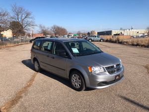 2016 Dodge Grand Caravan for Sale in Denver, CO