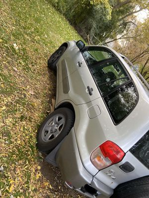 2003 Toyota rav4 for Sale in North Chicago, IL