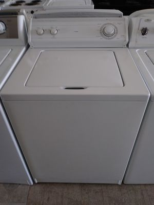 Whirlpool topload washer for Sale in Las Vegas, NV