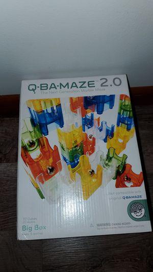 Q ba maze for Sale in Melrose Park, IL