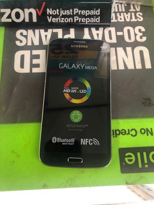 Samsung galaxy mega for Sale in Columbus, OH