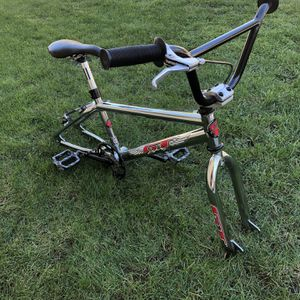 Classic GT Bike for Sale in Los Angeles, CA