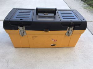 Tool Box for Sale in San Diego, CA