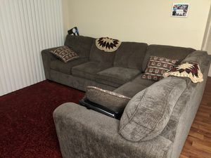 Sectional couch for Sale in Mesa, AZ