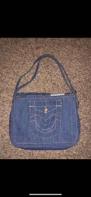 Pure religion bible purse carrier for Sale in San Antonio, TX