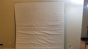 King size mattress for Sale in San Leandro, CA