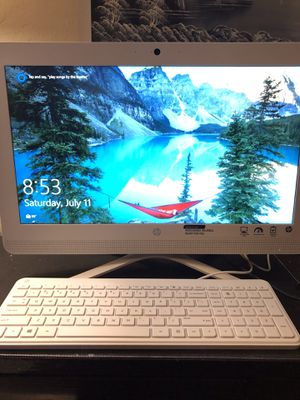 HP All-In-One Computer for Sale in Queen Creek, AZ
