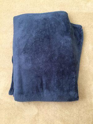 "Blanket: 70"" width x 93""length for Sale in Rockville, MD"