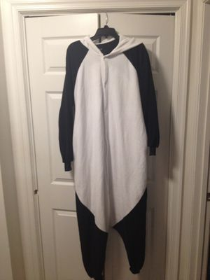 Panda Sleeper Outfit for Sale in Chambersburg, PA