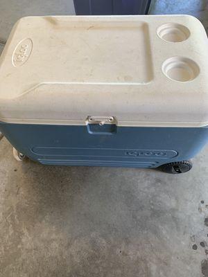 Igloo cooler for Sale in Auburn, CA