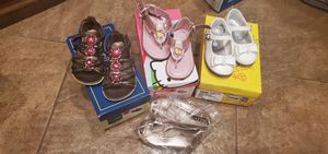 *PENDING PICK-UP* FREE - Size 6 Kids/Girls Shoes for Sale in Chino, CA