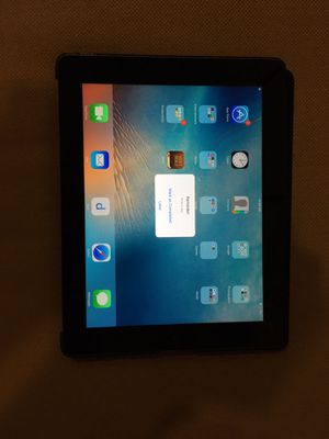 iPad 64gb 3rd generation for Sale in Irvine, CA
