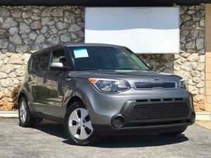 2015 Kia Soul for Sale in Atlanta, GA