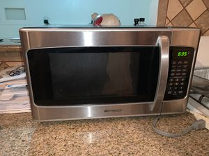 good microwave, need out ASAP for Sale in Antioch, CA