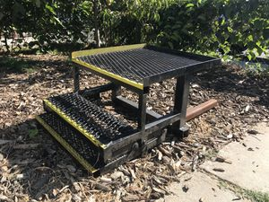 Hitch step for RV truck or camper for Sale in San Diego, CA