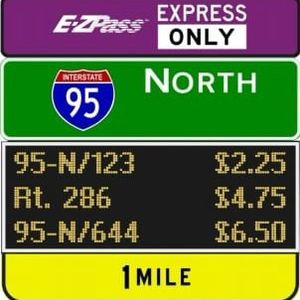 Got Ezpass Tickets for Sale in The Bronx, NY