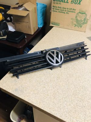 2000-2004 Jetta grill grill for Sale in San Marcos, CA