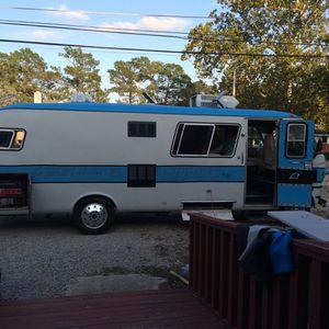 1979 Travco Rv Camper for Sale in Fayetteville, NC