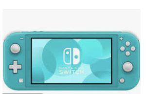 Nintendo Switch Lite for Sale in Loveland, CO