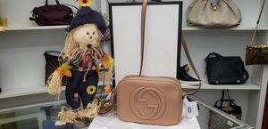 Gucci Soho Crossbody Bag for Sale in Houston, TX