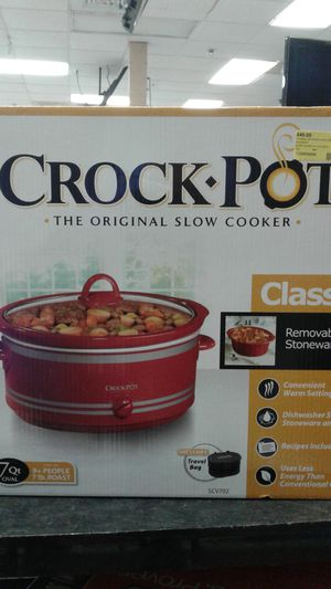 Crock pot for Sale in Naples, FL
