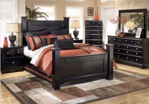 $400 Used Good Condition Queen Bedroom Set for Sale in Nashville, TN