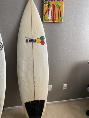Channel Islands surfboard 6'3 for Sale in San Diego, CA