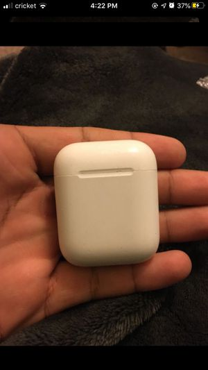 AirPods 2 nd gen for Sale in Georgetown, TX