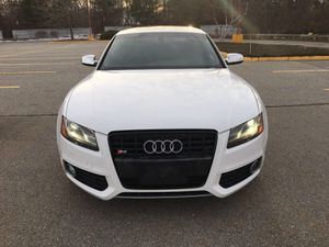 2012 Audi S5 coupe loaded for Sale in Boston, MA