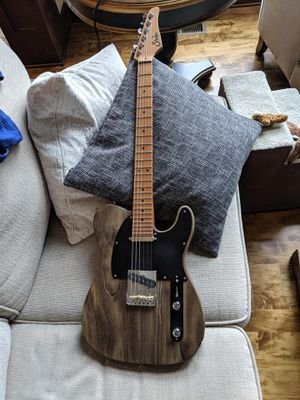 Suhr Andy Wood Modern T for Sale in Kirkland, WA