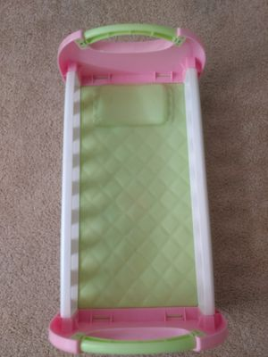 Fisher Price Doll Bed for Sale in Willow Spring, NC