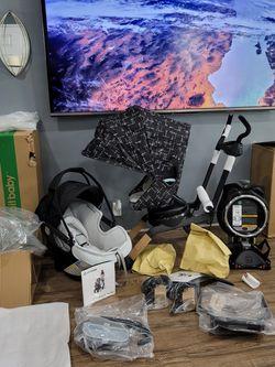 Orbit Baby G3 New Set for Sale in Santa Ana,  CA