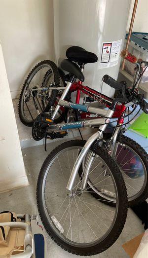 Kid and Teen bike for Sale in Boca Raton, FL