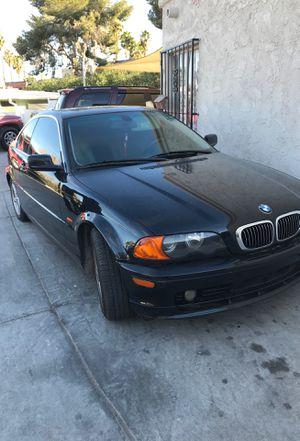 2000 BMW 3 Series for Sale in Las Vegas, NV