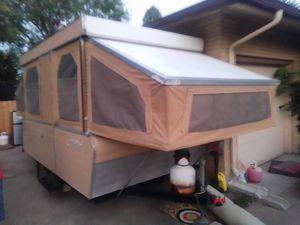 1966 Starcraft pop up camper for Sale in Denver, CO