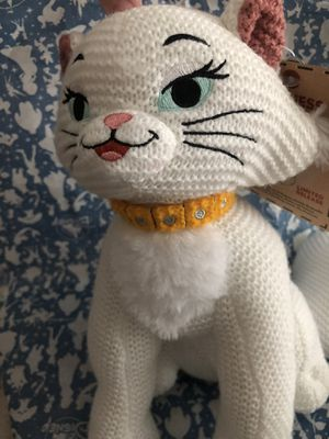 Duchess Cozy knits plush limited release Disney for Sale in Simpsonville, SC